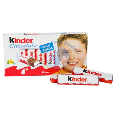 Kinder Chocolate Online