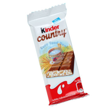 Kinder Country 25g