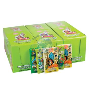 Kras Animal Kingdom Chocolate (15G) 1