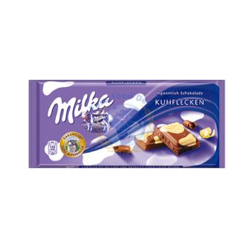 Milka Happy Cow Chocolate 100G 1