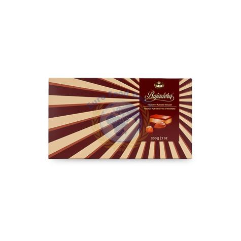 Kras Bajadera Chocolate Kras Bajadera Chocolate 200g