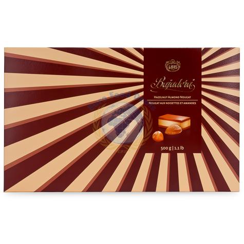 Kras Bajadera Chocolate Kras Bajadera 500g