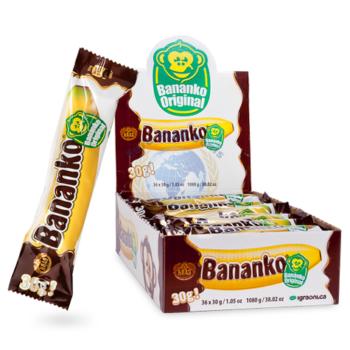 Kras Bananko (30G) 1