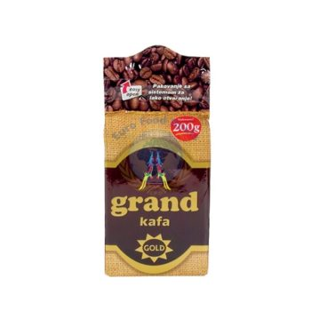 Grand Gold Coffee Online
