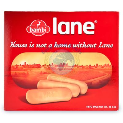 Bambi Lane Biscuit (600G)  1