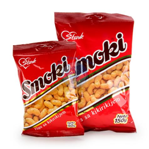 Good Snack Foods