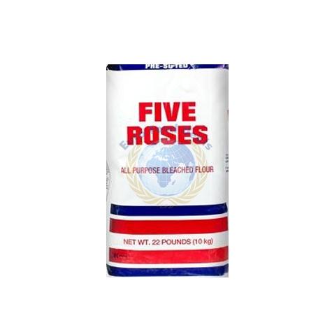 Adm Five roses online