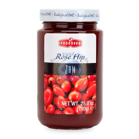 Rose Hip Jelly And Jam Recipes — Dishmaps