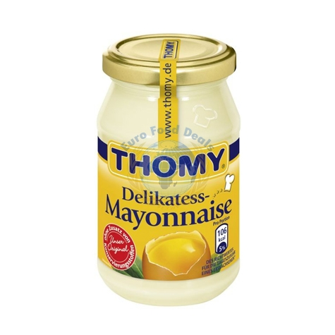Thomy mayo online