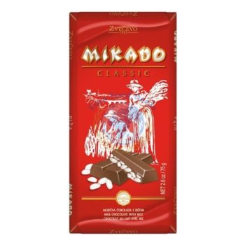Zvecevo Mikado 75g