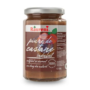 Raureni Chestnut Pure