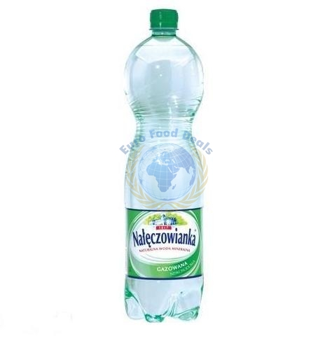 What Is Sparkling Natural Miner Water Good For