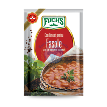 Fuchs Seasoning For Beans
