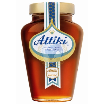 ATTIKI HONEY 16oz_475