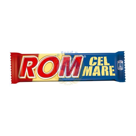Kandia Rom Cel Mare 30x45g