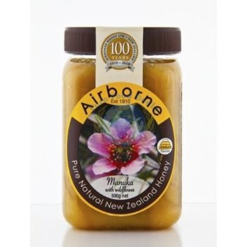 AIRBORNE MANUKA WITH WILDFLOWER EFD
