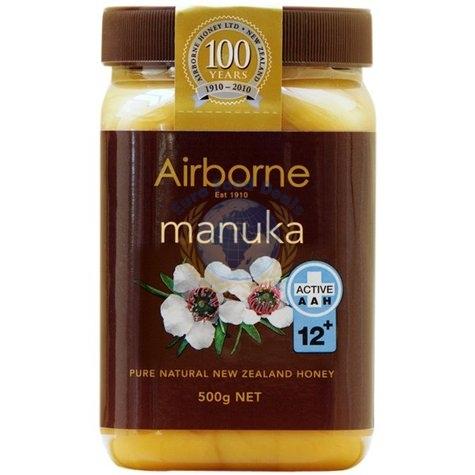 Whole Foods Manuka Honey Umf