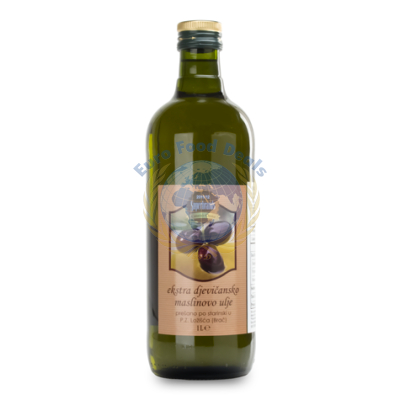 Trenton Extra  Virgin Olive Oil 1L