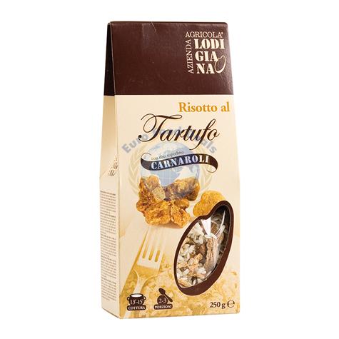 Lodigiana Risotto Al Tartufo Truffle 250g