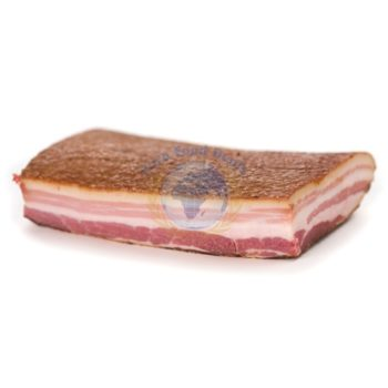 Todoric Balkan Style Smoked Bacon Approx 1.2LBS